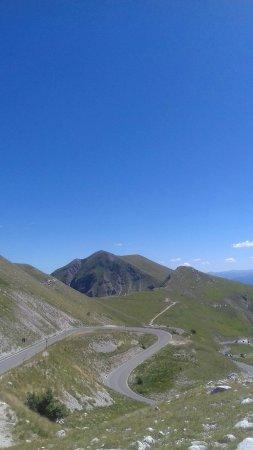 Monte Terminillo照片