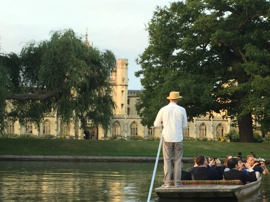 Traditional Punting Company