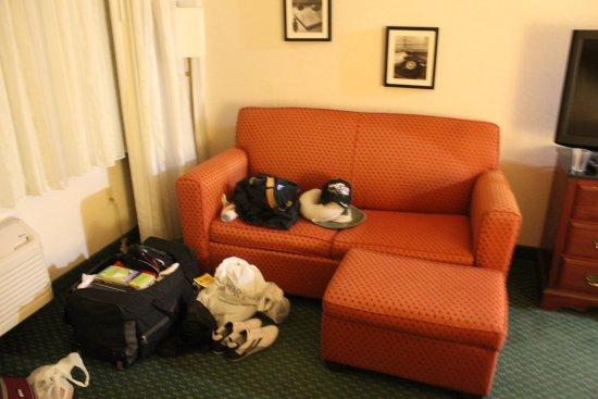 Modesto, CA: Couch