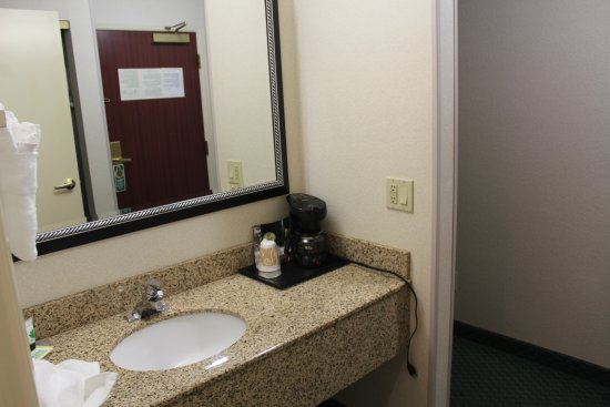 Modesto, Kalifornien: Second additional sink
