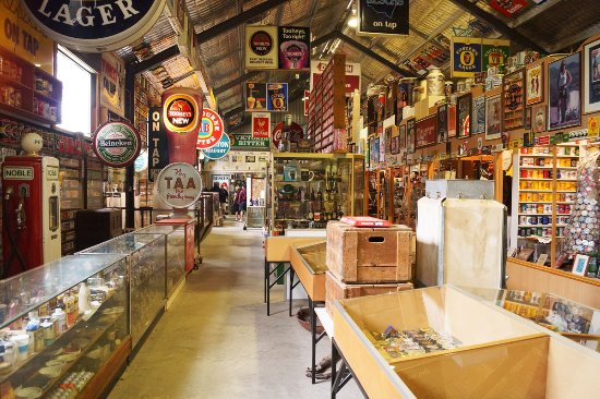The Great Aussie Beer Shed