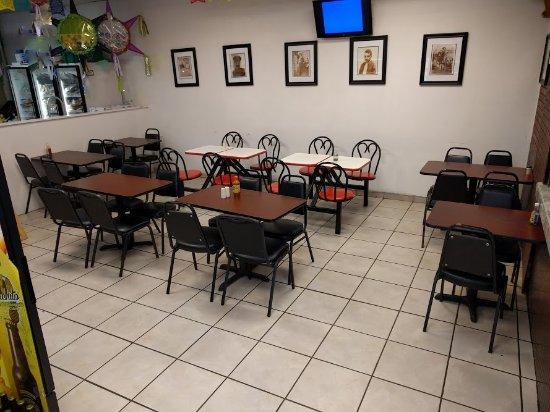 มารีเอตตา, จอร์เจีย: Dining Room