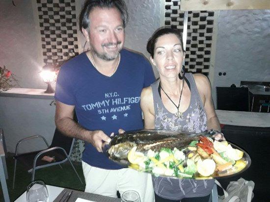 Lesce, Словения: Wine bar&restavracija Sova