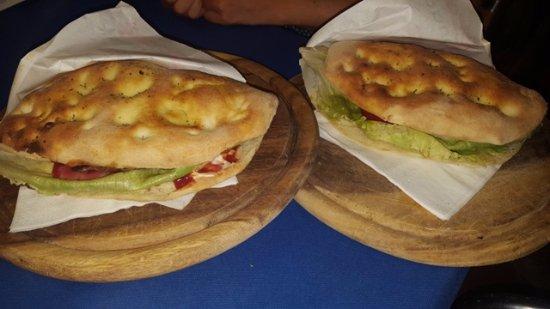 The Bounty: panini