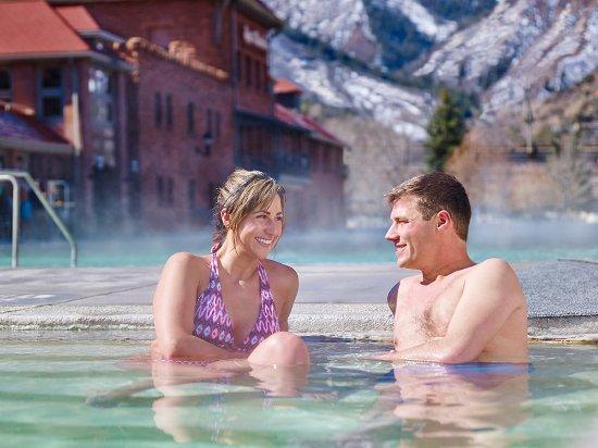 Glenwood Hot Springs Lodge: Romantic getaway