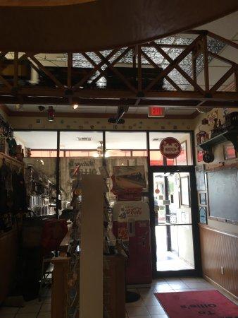 Ollies Station Restaurant: photo1.jpg