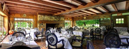 Bridgetown Mill House Restaurant: .