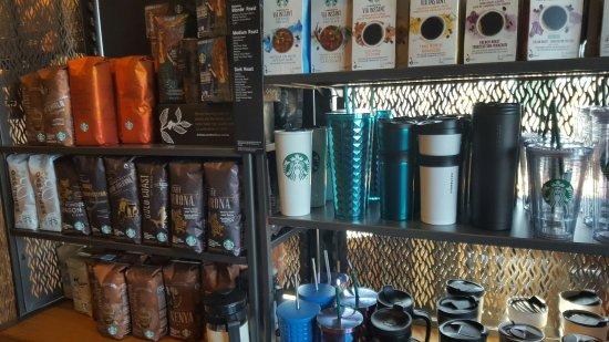 Starbucks Airdrie