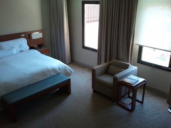 The Westin San Diego Gaslamp Quarter: Traditional King room
