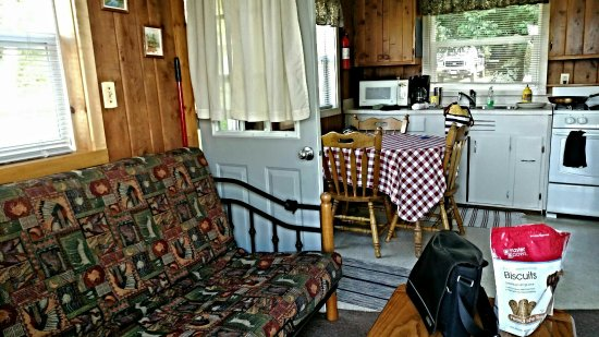 Tower, MN: Forest Lane Resort on Lake Vermilion