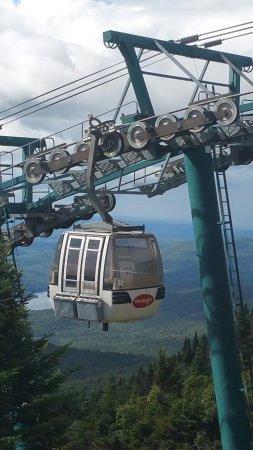 Mont Tremblant Resort: 20160901_145713_large.jpg