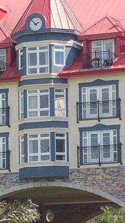 Mont Tremblant Resort: 20160901_140239_large.jpg