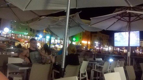 7 Cafe Figo E China Lda: Lounge