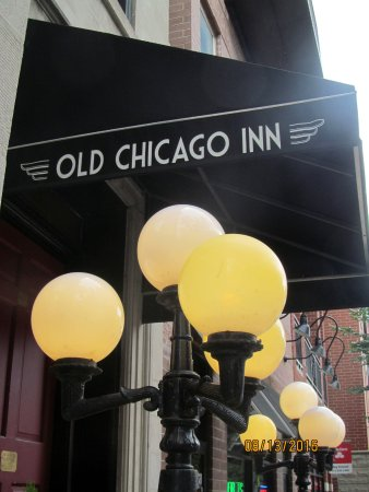 Old Chicago Inn Foto