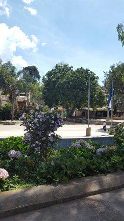 Santa Lucia, هندوراس: Santa Lucia