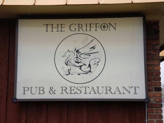 The Griffon Gastropub: 20160422_145628_large.jpg