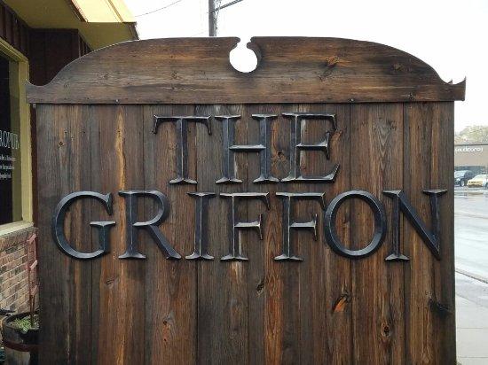 The Griffon Gastropub: 20160422_145641_large.jpg
