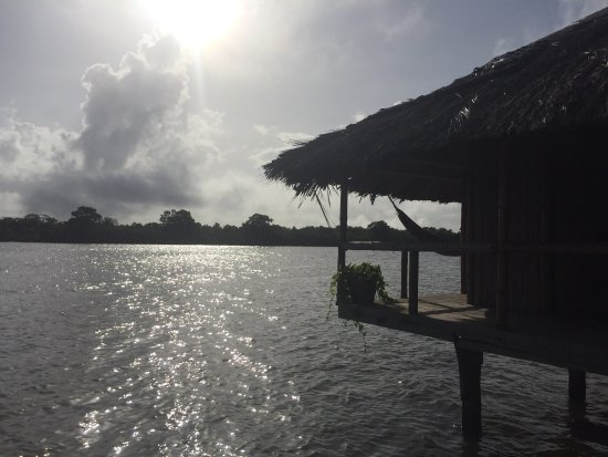 Pearl Lagoon, Νικαράγουα: photo2.jpg