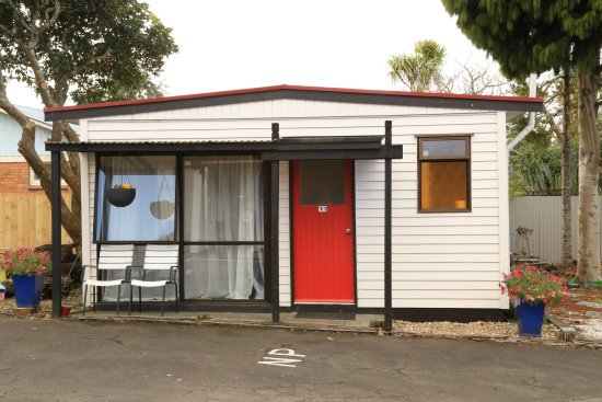 Papakura, Nova Zelândia: room