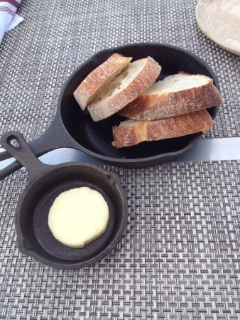 Beamsville, Canada: Bread