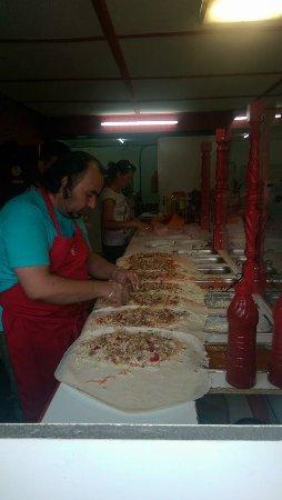 Kherson Turk Restaurant