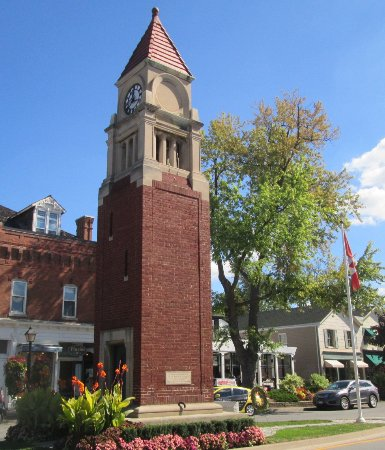 Last Minute Hotel Deals In Niagara On The Lake