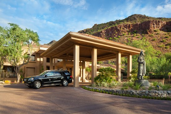 The Canyon Suites At The Phoenician Restaurant Reviews