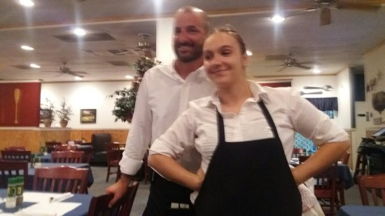 Zephyrhills, Φλόριντα: The Chowder House Restaurant