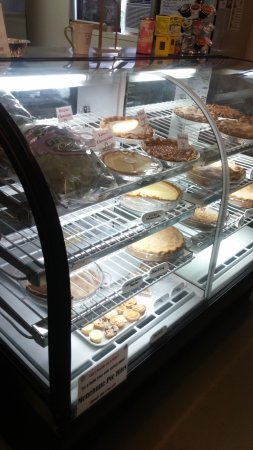 Kalaheo, Havai: the pies