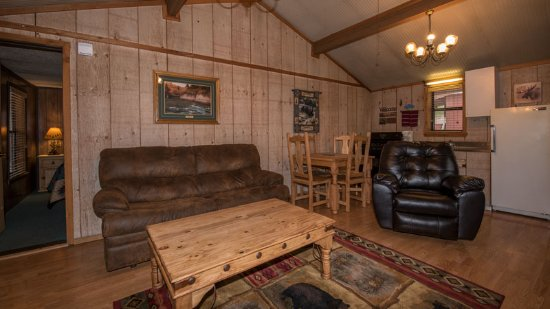 Canyon Cabins Prices Amp Campground Reviews Ruidoso Nm