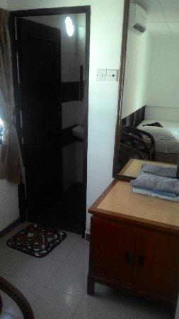 Zdjęcie Nipah Bay Villa