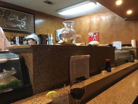 Sake Cafe: photo3.jpg