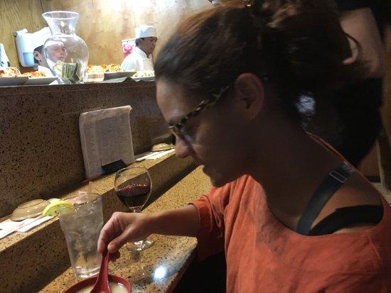 Sake Cafe: photo5.jpg