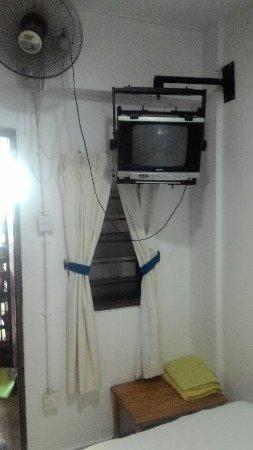 Nipah Bay Villa: Budget room