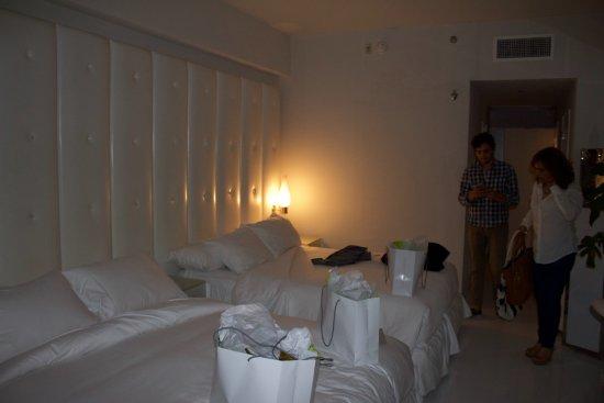 Zdjęcie Delano South Beach Hotel
