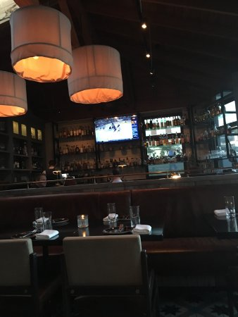 Photo of American Restaurant Steak & Whiskey at 117 Pier Ave, Hermosa Beach, CA 90254, United States