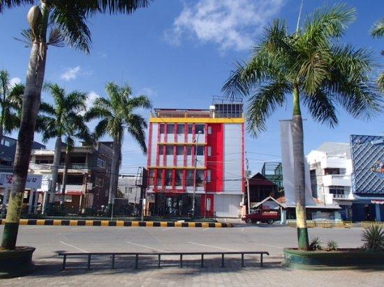 Hotel Calista Beach