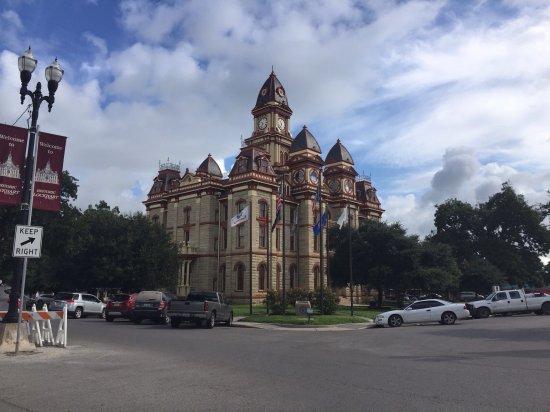 Lockhart, Teksas: photo0.jpg