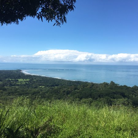 Uvita, Costa Rica: View from our ATV Tour
