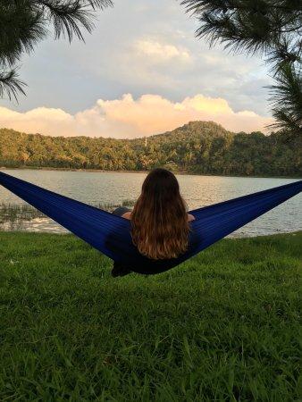 Tomohon, Ινδονησία: Lake Linau