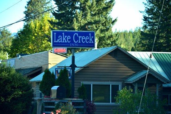 Lake Creek Inn Foto
