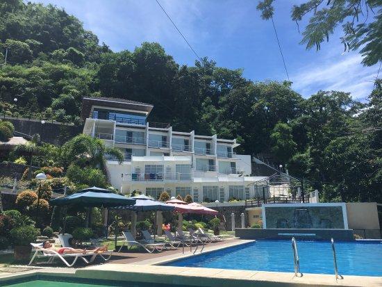 Neat resort
