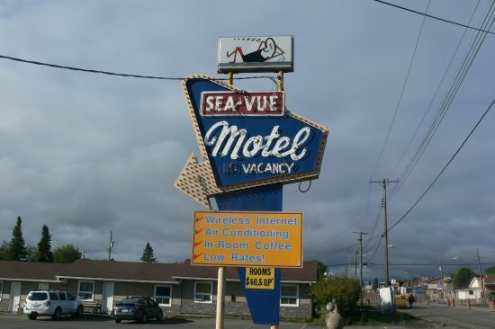 Sea-Vue Motel