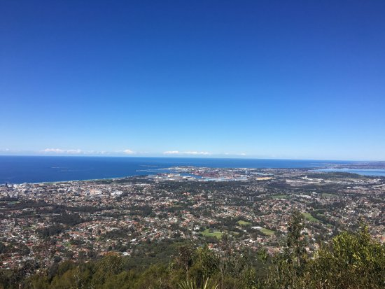 mount keira lookout - photo #26