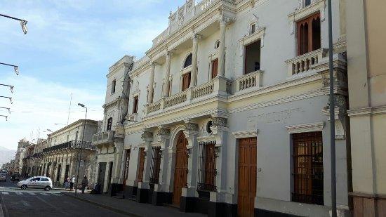 Photo of Portal La Merced Hostel Arequipa