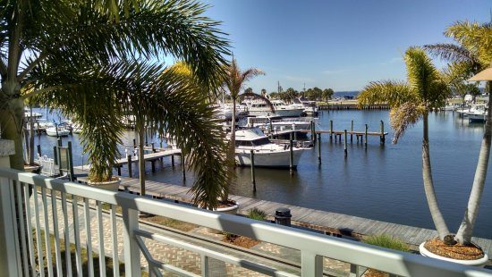 Ruskin, FL: Marina