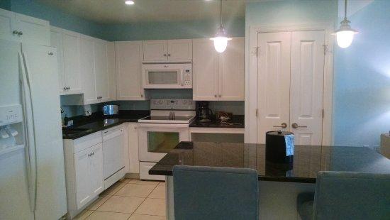Ruskin, FL: Cocina super equipada!