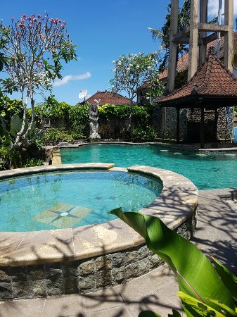 Ubud Bungalow: 20160911_114744_large.jpg