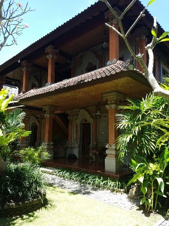 Ubud Bungalow: 20160911_114705_large.jpg
