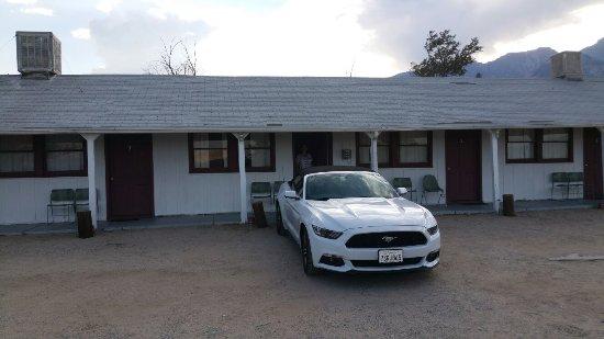 Rustic Oasis Motel: 20160911_174553_large.jpg